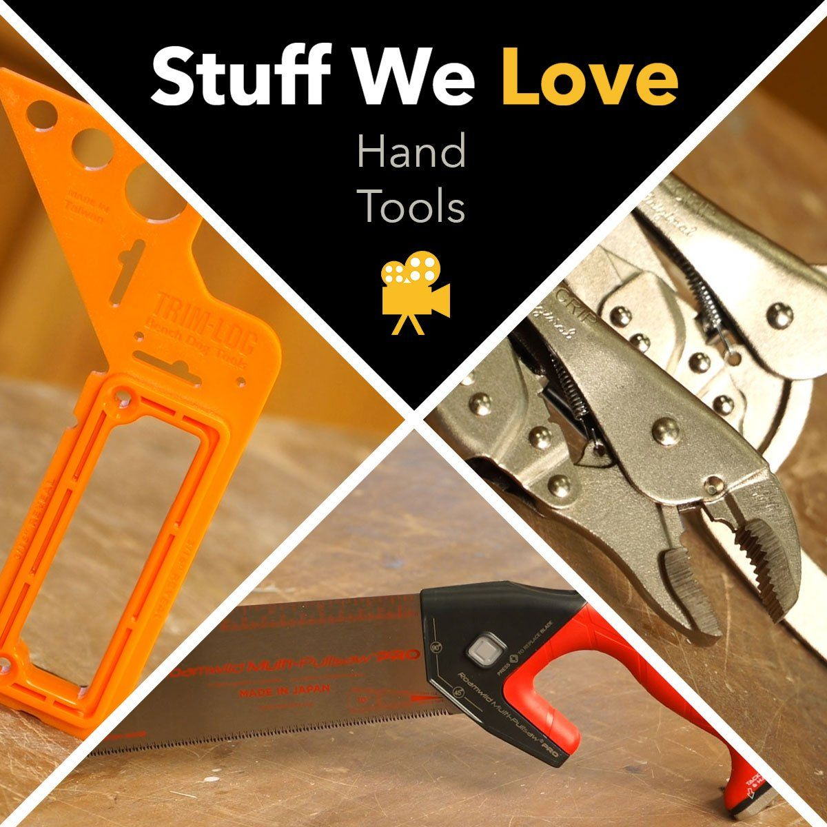 Stuff We Love: Hand Tools That Really Help Out #familyhandymanstuff