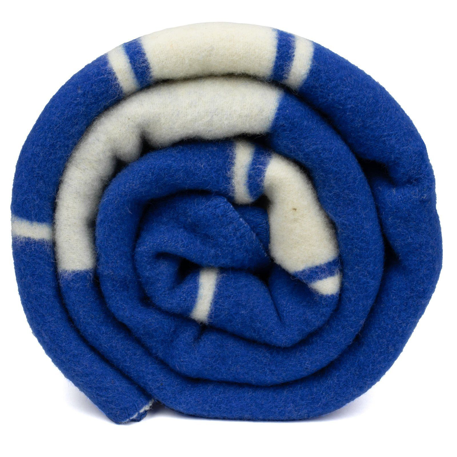 Real Italian Air Force Blanket