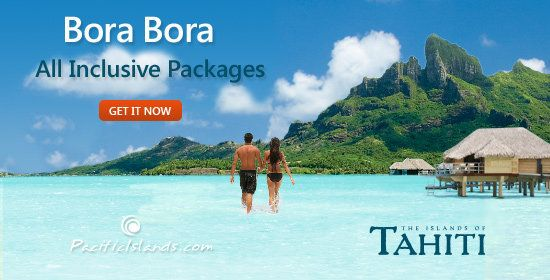 All Inclusive Honeymoon Vacations: Bora Bora All Inclusive Packages