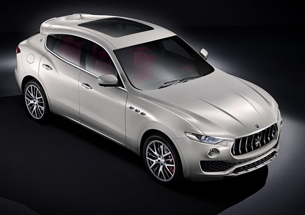 2018 Maserati Levante Suv Specs Release Date And Price