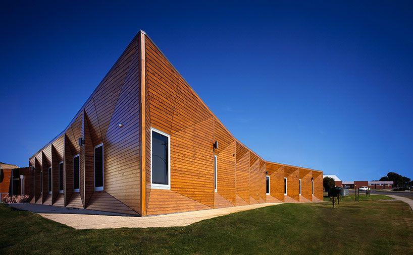 billard leece completes belmont community rehabilitation centre in victoria, australia