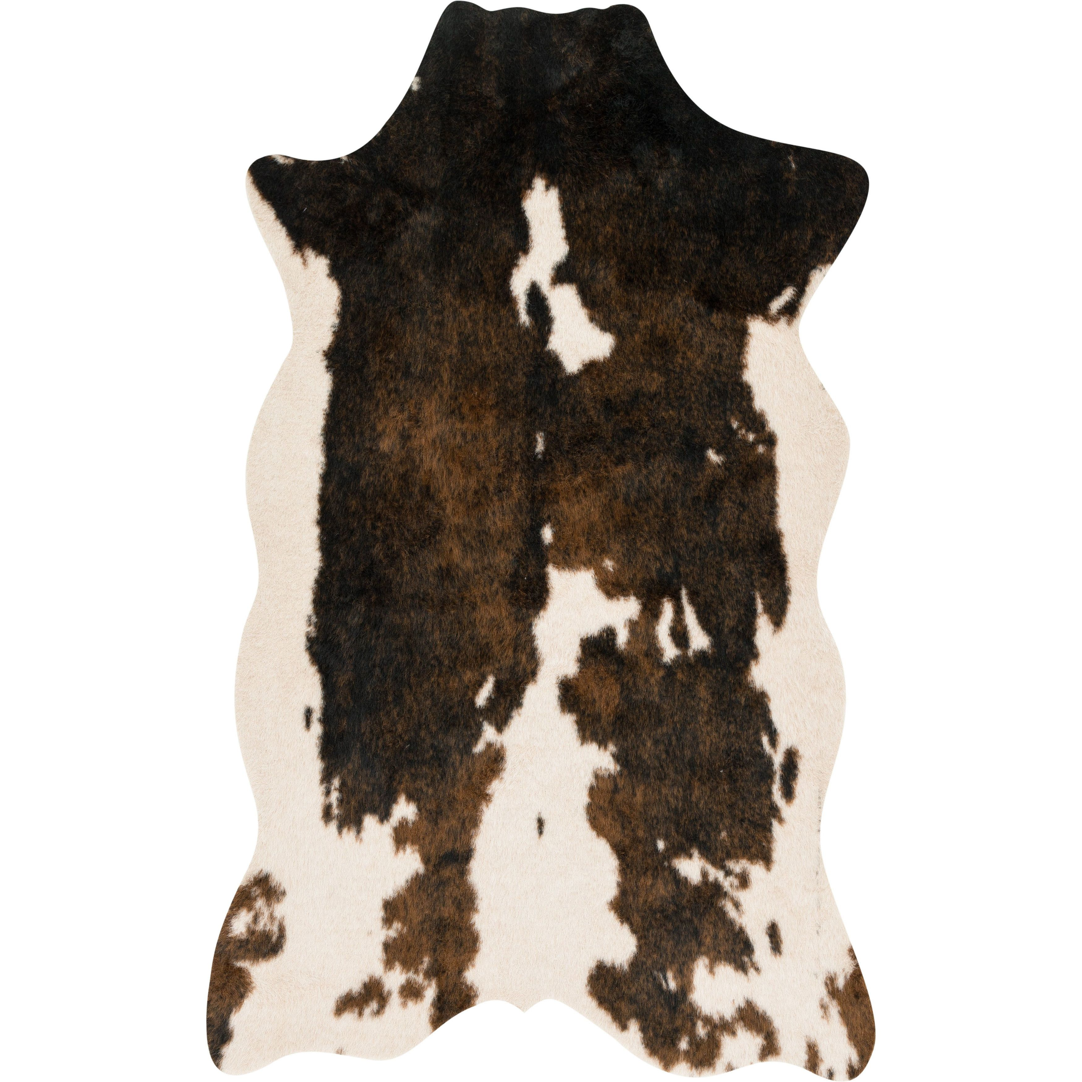 Online Shopping Bedding Furniture Electronics Jewelry Clothing More Faux Cowhide Rug Area Rugs Beige Area Rugs