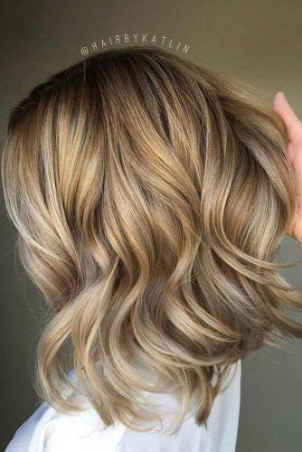 Bright Ideas to Wear Shoulder Length Hair picture 2
