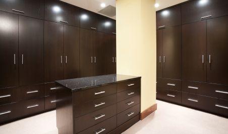 Luxury Master Closets Luxury Closet New House Master Closets Pinterest Master Closet