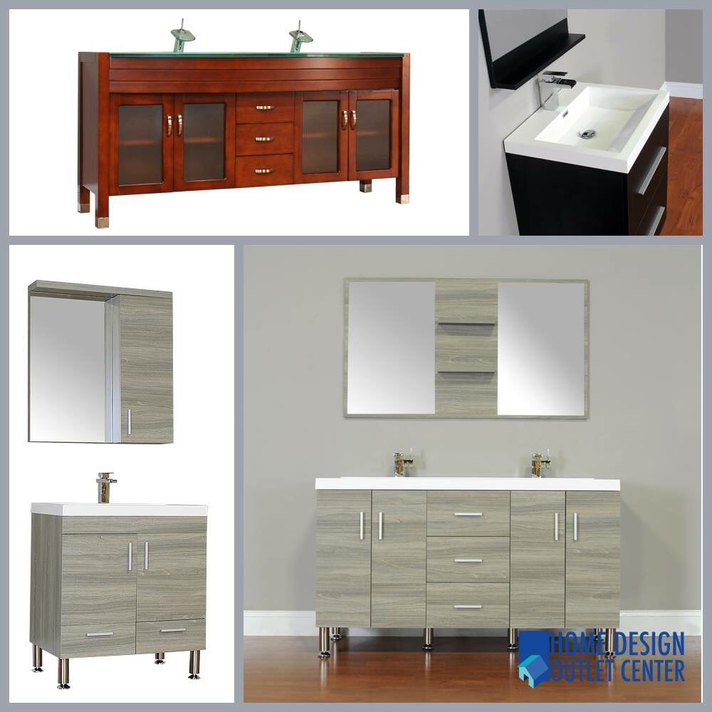 Types Of Modern Bathroom Vanities For Your Bathroom Remodeling Visit Our New  Jersey Showroom U0026 Warehouse