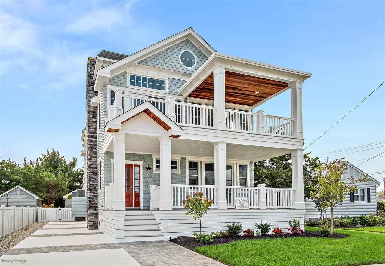 10552 third avenue stone harbor nj 08247 beach house blues rh pinterest com Beach Houses in Stone Harbor Stone Harbor NJ Boardwalk