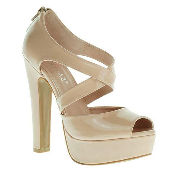 Marypaz ShoesZapatosModa Nude Bymarypazmarypaz Y Bymarypazmarypaz ShoesZapatosModa Nude hQrdts