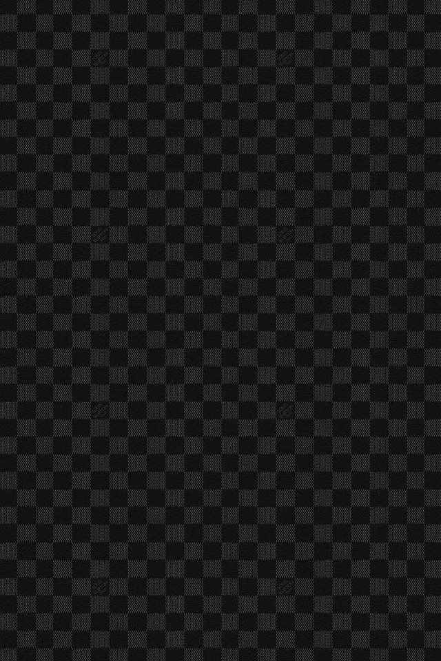 brands louis vuitton patterns louis vuitton damier pattern hintergrundbilder f r iphone 4. Black Bedroom Furniture Sets. Home Design Ideas