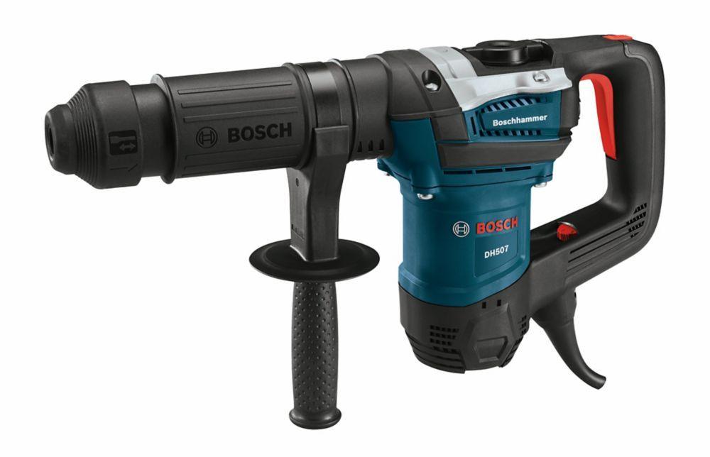 10 Amp 12 Lbs Keyless Sds Max Corded Demolition Hammer Demolition Hammer Cordless Drill Reviews Cordless Hammer Drill