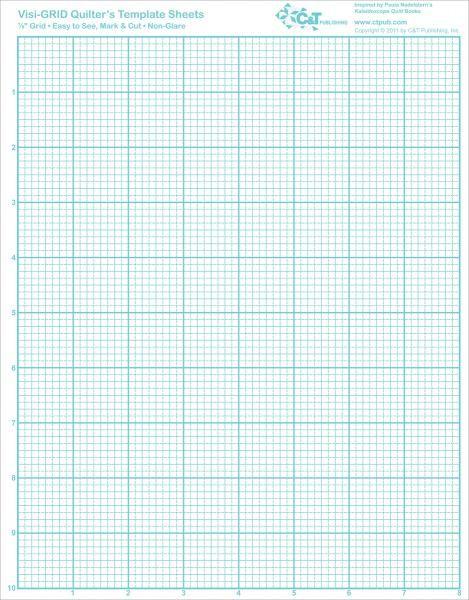 1 8 Graph Paper Template 8 5 X 11 Printable Graph Paper