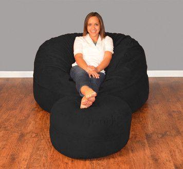 Admirable 5 Ft Sack Daddy Barefoot Girls In 2019 Bean Bag Chair Machost Co Dining Chair Design Ideas Machostcouk