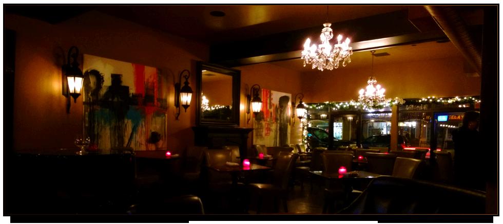 Eighteen 27 Is One Of Our Neighbour Restaurants In Fort Langley