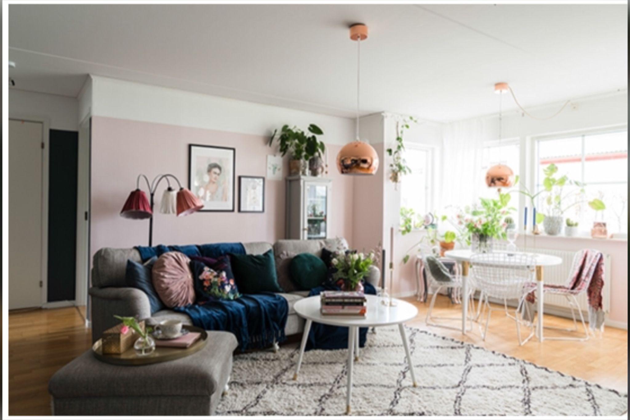 englanordstrom nordic interior nordisk inredning pastels pastell ...