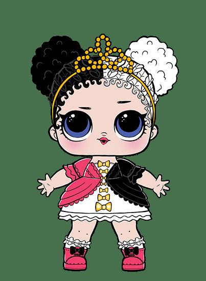 Lol Surprise Series 2 Heartbreaker Kids Time Lol Dolls Lol Baby Girl Art