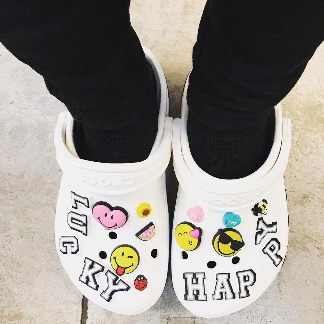 Crocs Jibbitz Shoe Charm