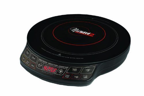 Nuwave Precision Induction Cooktop This Is An Amazon Affiliate Link You Can Get More Details By Clicking Induction Cooktop Rv Accessories Induction Cooking