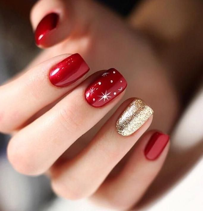 #beauty #Color #Nail #Summer 50 New Summer Nail Color für Beauty In 2019 # beauty …
