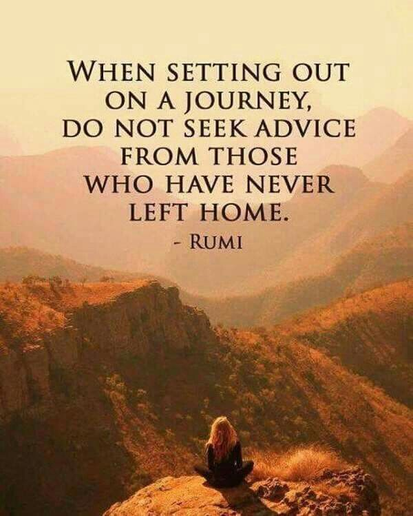 Moving Away Quotes Discover The Top 25 Most Inspiring Rumi Quotes Mystical Rumi Quotes .