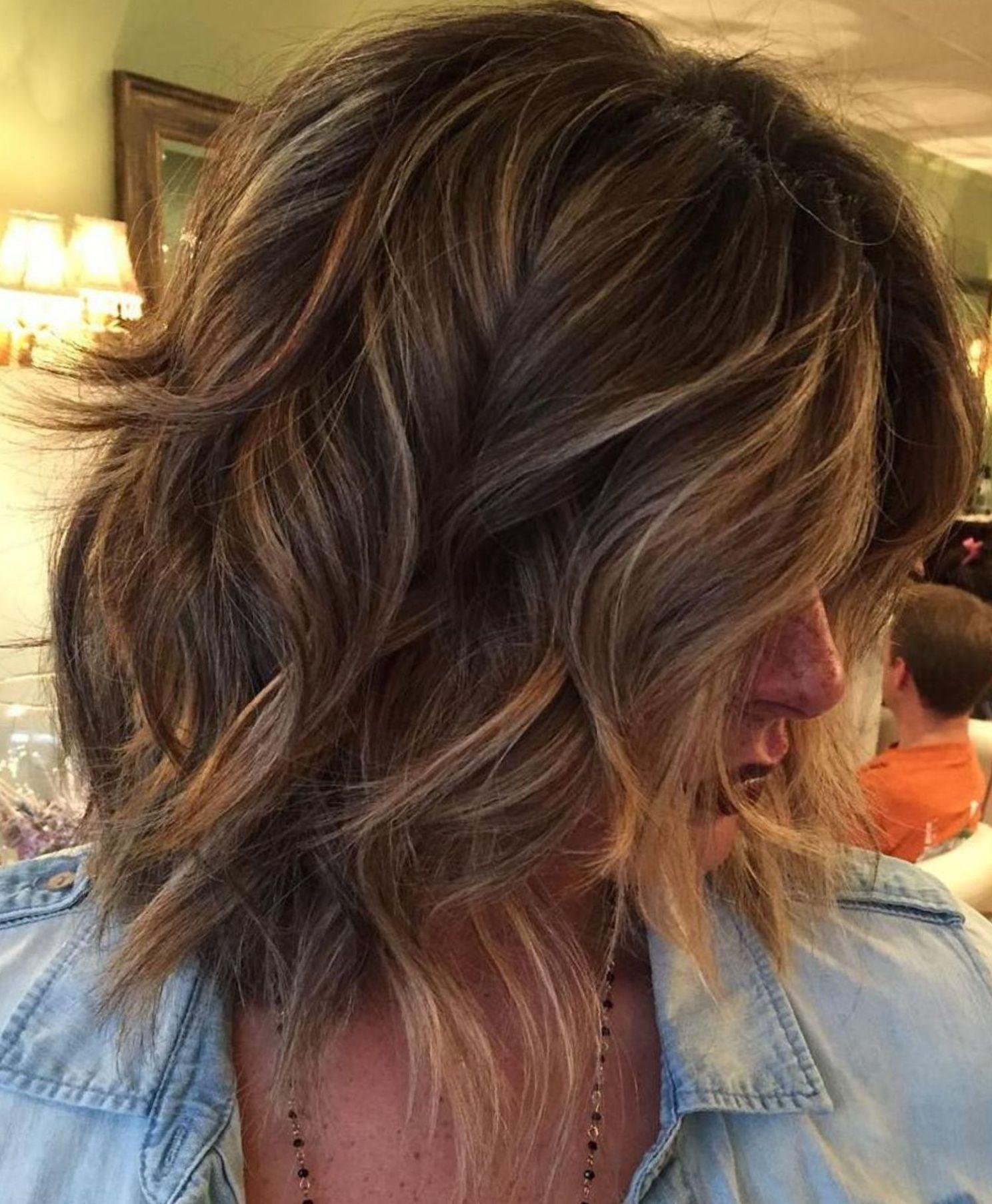 Pin On Haircuts Medium