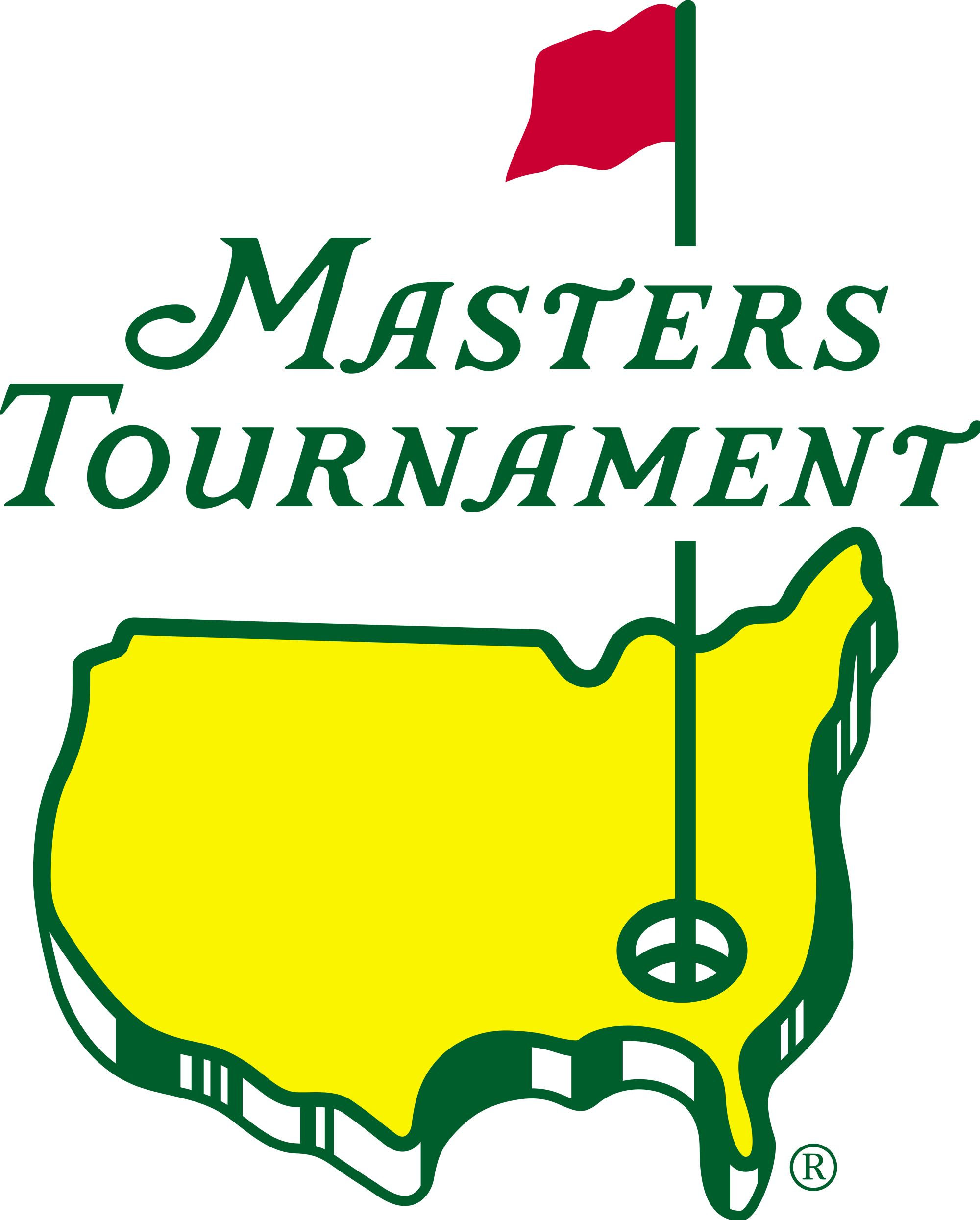 Augusta Masters Tournament Logo Golf Tips Masters Golf Masters Tournament