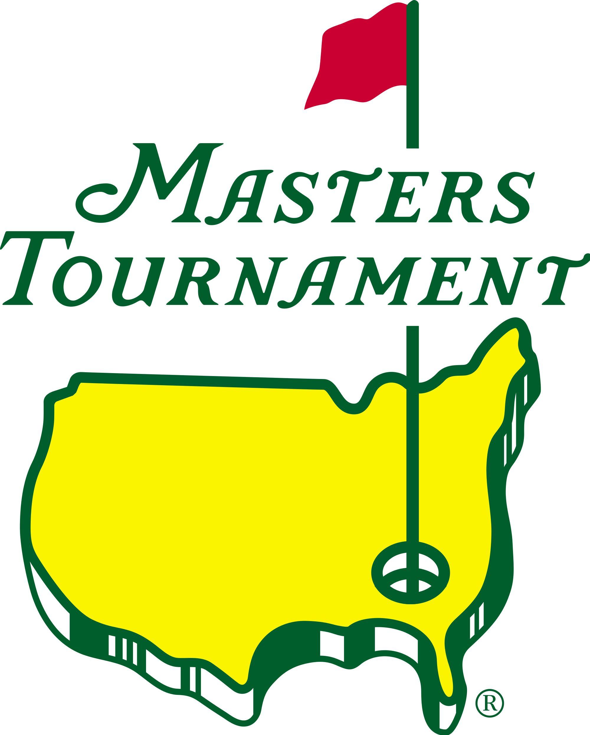 Augusta Masters Tournament Logo Golf tips, Masters
