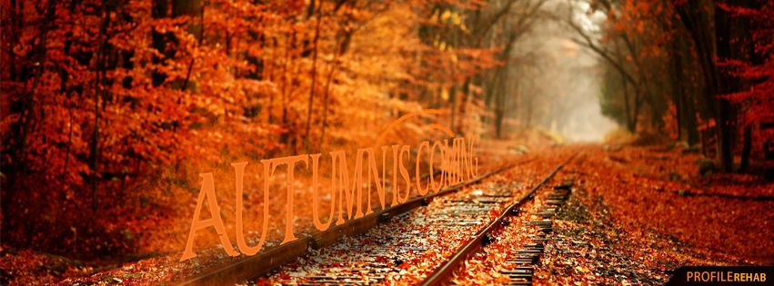 Autumn Is Coming Images