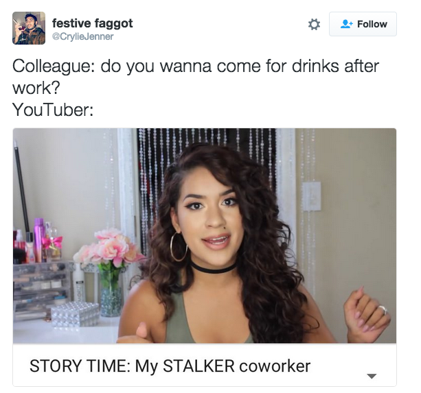 23 Youtubers Who Almost Died But Lived To Tell The Tale Youtube Memes Tumblr Funny Stupid Memes