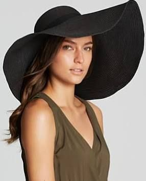 4155ceb2e oversized black floppy hat - Google Search | hats | Hats, Summer ...