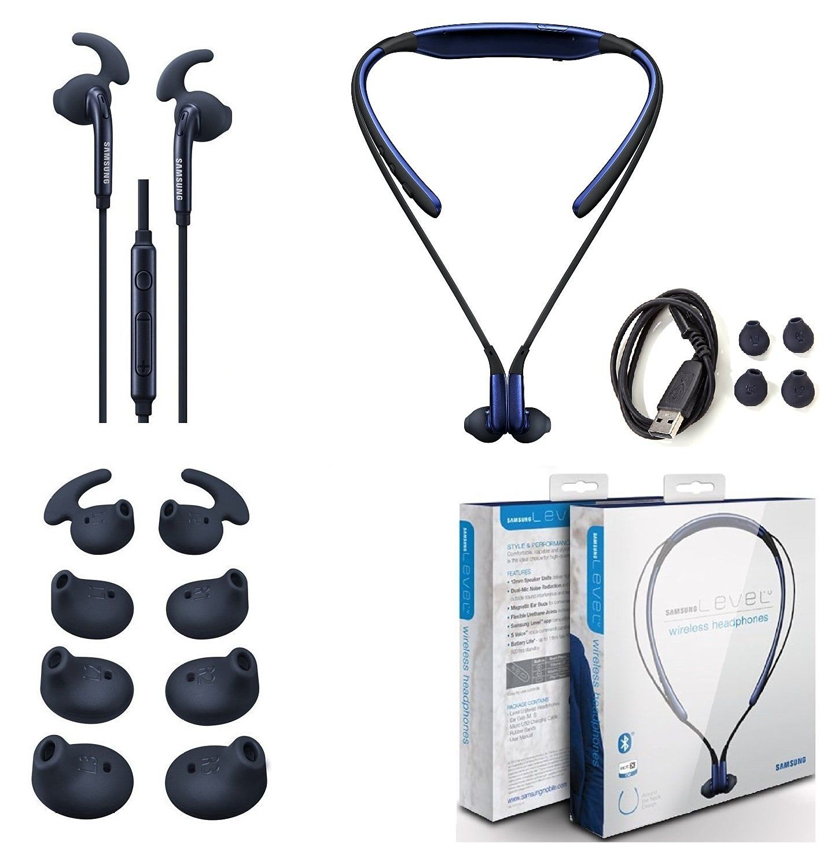 brand new fbf7c 863e5 Original Samsung Level U Bluetooth Headset - HD Sound - With Samsung ...