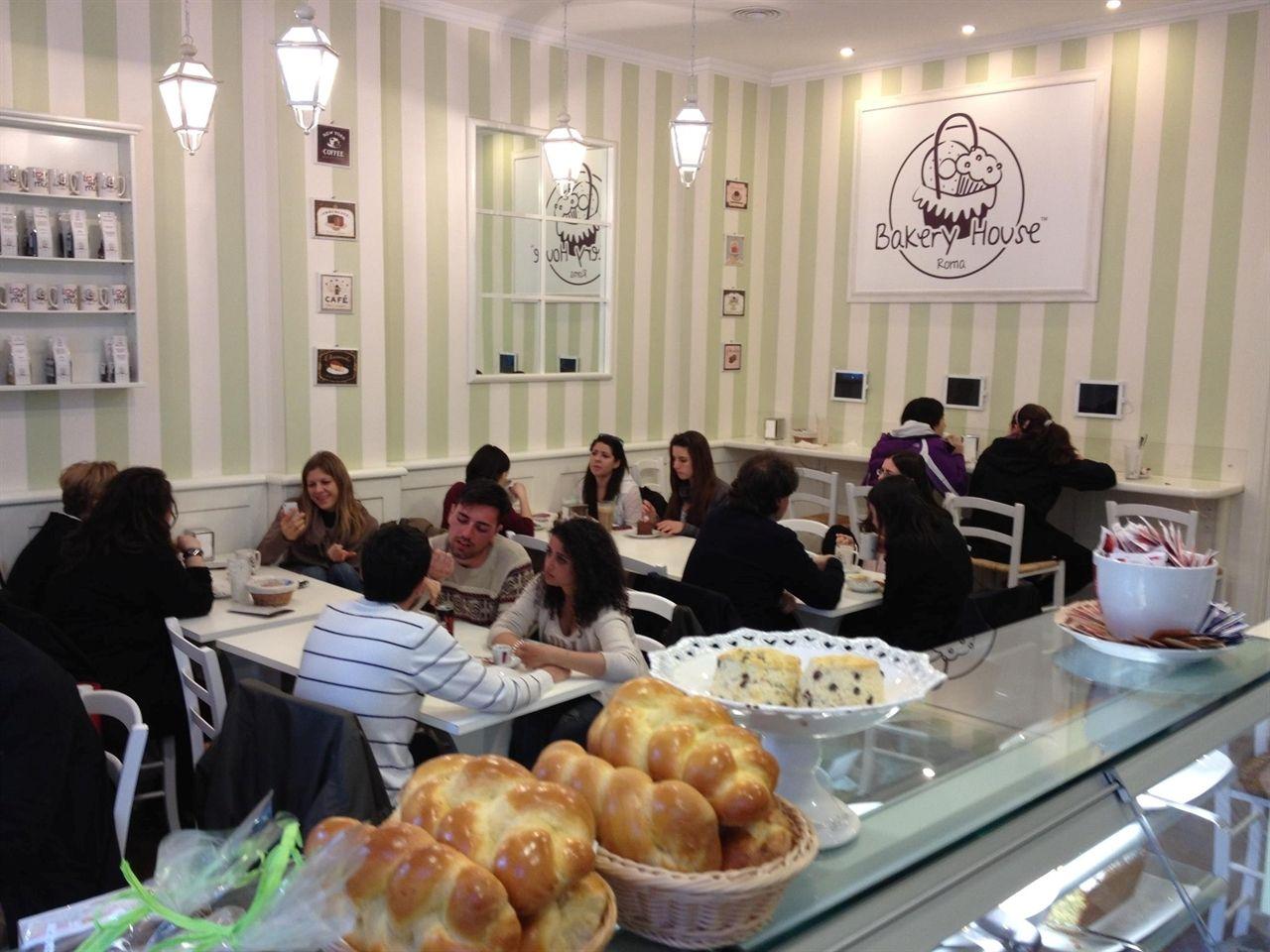 Dieci posti per un buon brunch a roma architetture food - Osteria con cucina francesco angelini ...