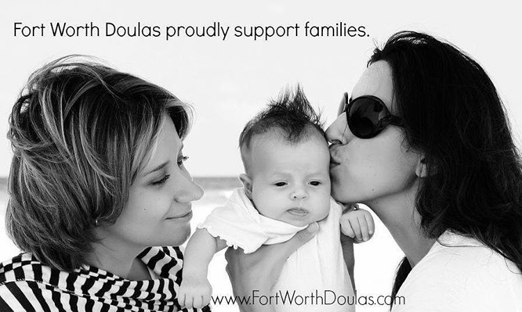 RT FortWorthDoula Proud to support families.  #gayfortworth #fortworthdoulas #doula #fortworthdoula https://t.co/qvg1HeE8HS