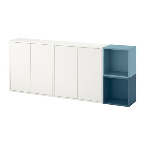 Wall Mounted Storage Cabinets