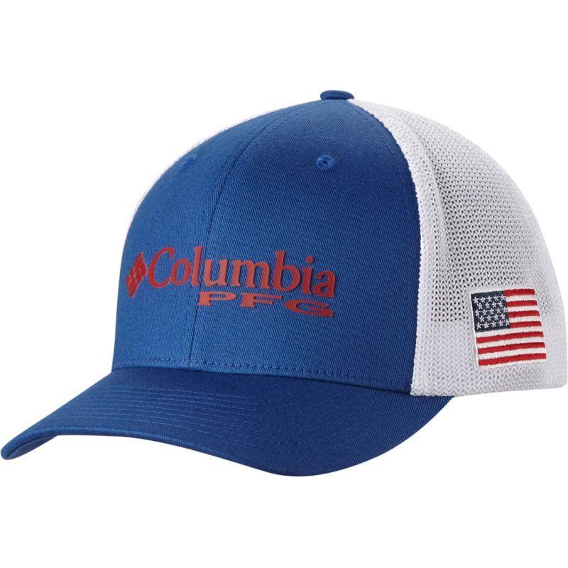 Columbia PFG Mesh Ball Cap e1b7d901524