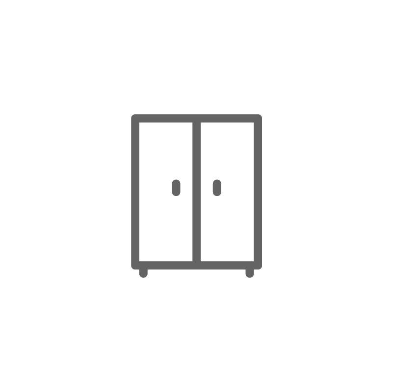 'Interior ( Line )' by Deemak Daksina Icon design, Easy