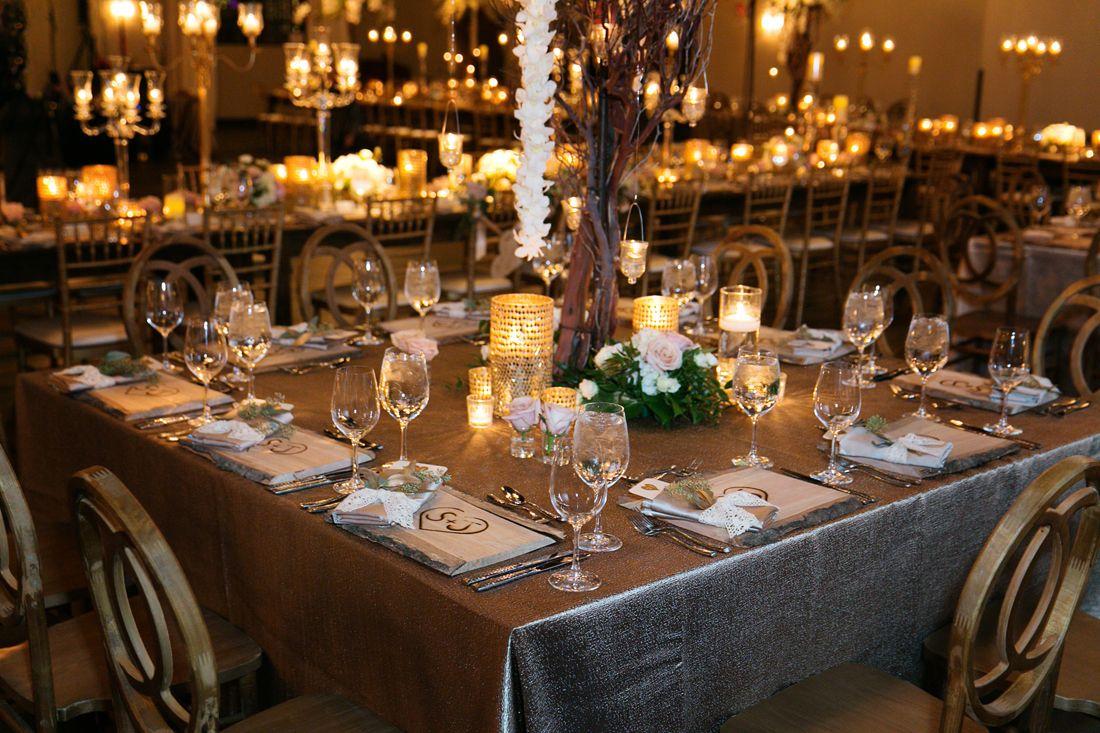 The Caramel Room at Bissinger\'s - St. Louis, MO - Wedding ...