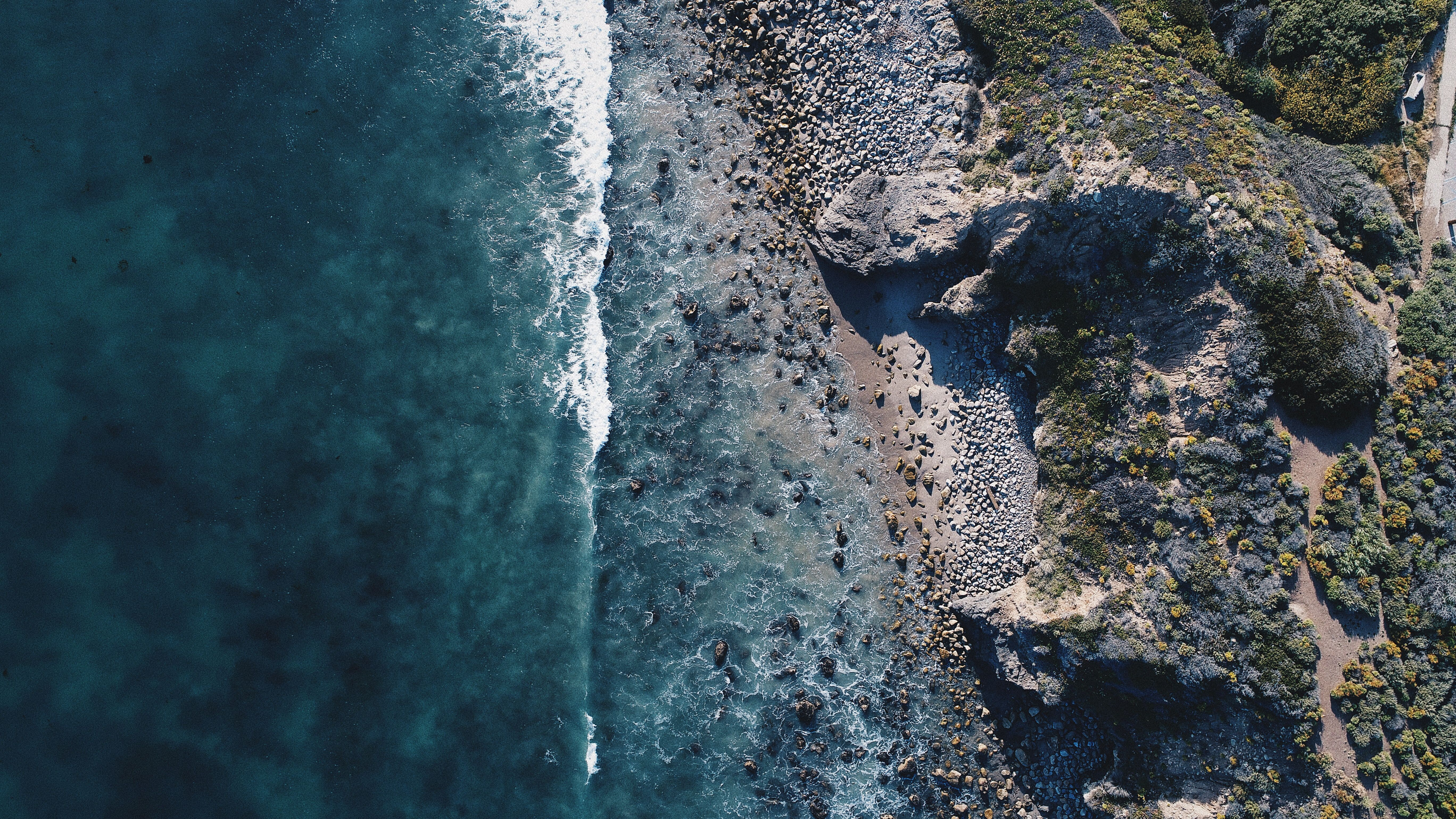 Drone Footage Wave Surfing Photography Surfing Natural Landmarks