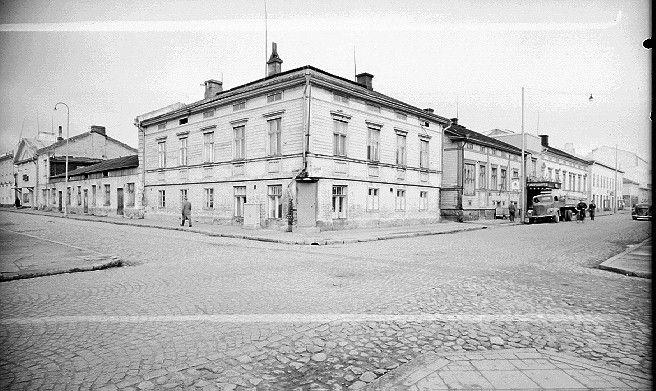 Vanha Oulu