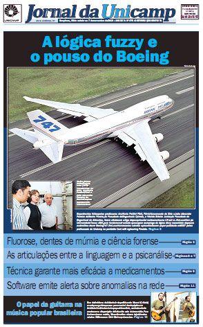 A lógica fuzzy e o pouco do Boeing