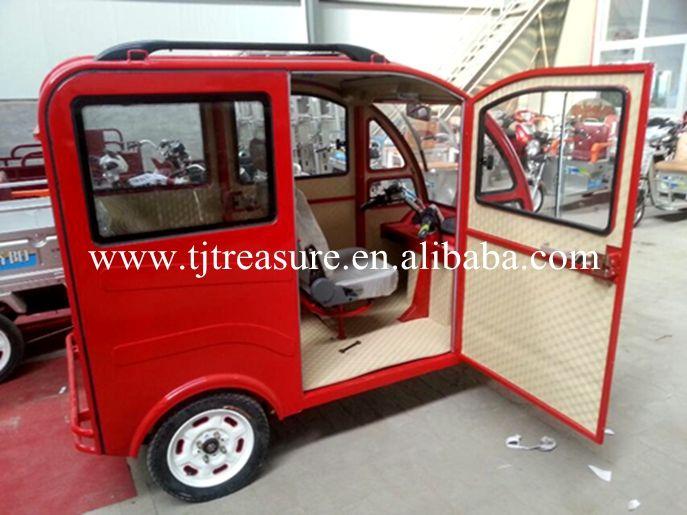 Six Seat Bajaj Auto Rickshaw Price Nepal Popular Design E