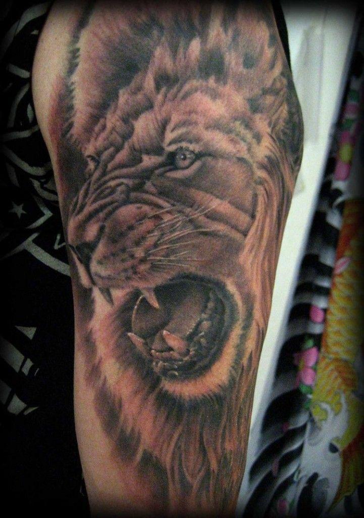 Lion Of Judah Tattoos For Men Tats Tattoos Tattoo Designs Lion