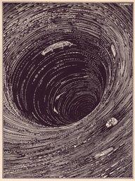Harry Clarke, Illustrations for E. A. Poe