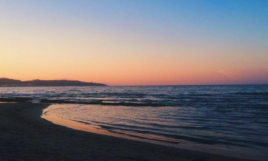 Beach Zante - Greece