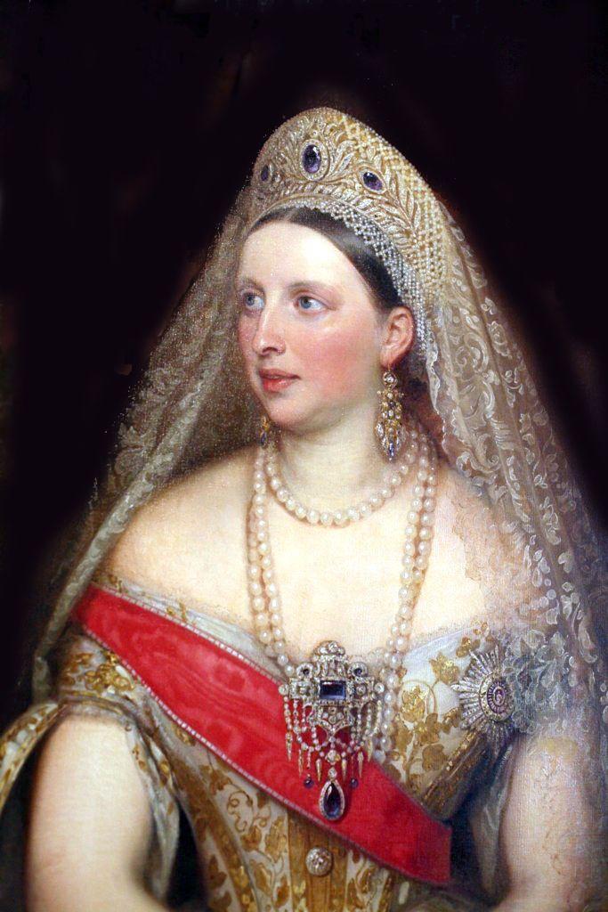 Gd Alexandra Petrovna Maria Feodorovna Imperial Russia Duchess