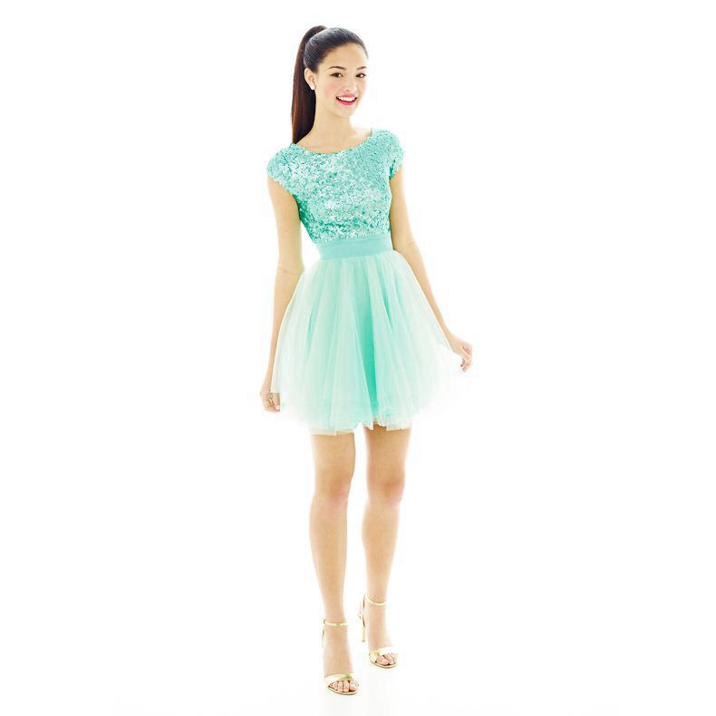 8th grade graduation dress? Jcpenny | Wish list! | Pinterest ...