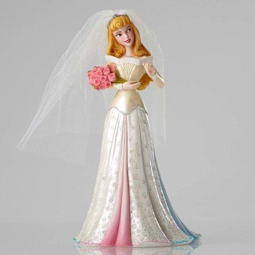 Disney Showcase Couture De Force Aurora Bride Wedding