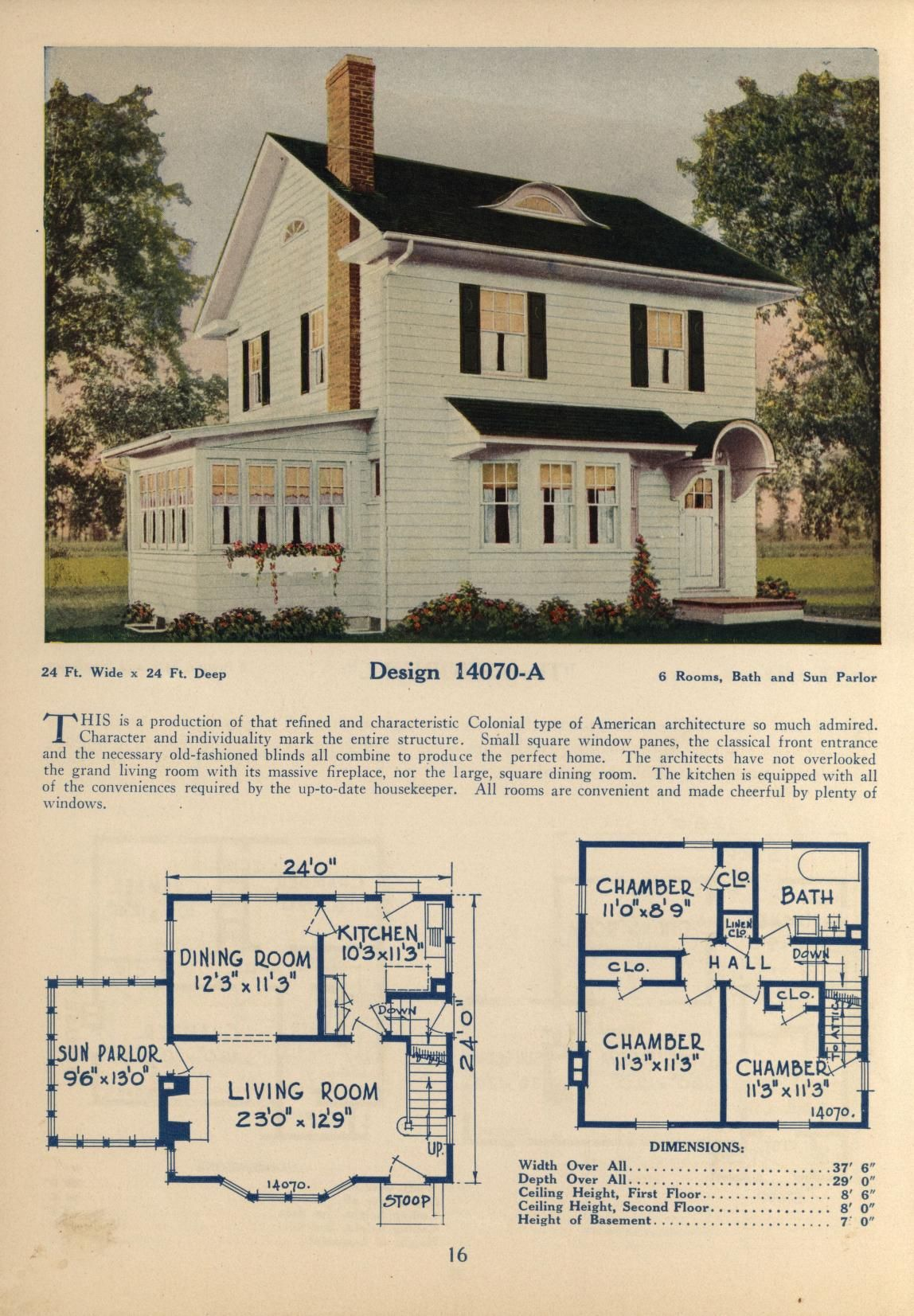 Deyo S Book Of Homes Warren V Deyo Free Download Borrow And Streaming Internet Archive Different House Styles House Layouts Old Houses