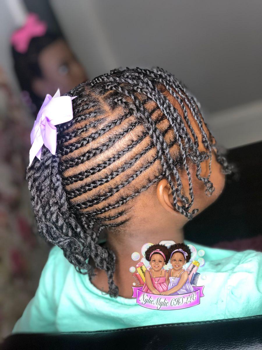 #protectivestyles #childrenhairstyles #kidhairstyles #haircare #braidedhairstyles #hartford