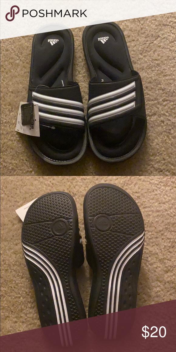 Adidas Flipflops in 2020   Flip flops