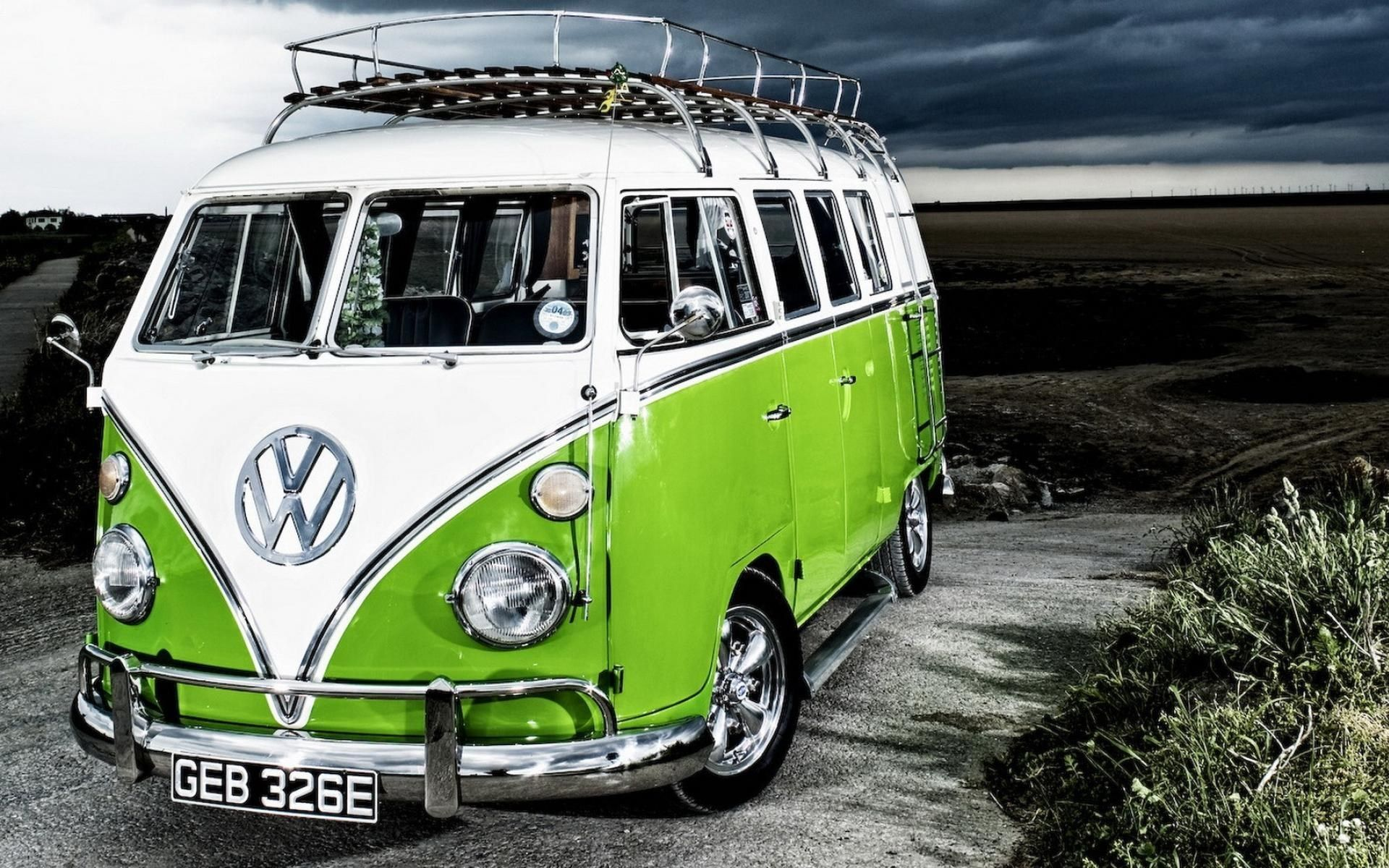 Camper Cars California Volkswagen Camper Cars Hippie Wallpapers Ololoshka