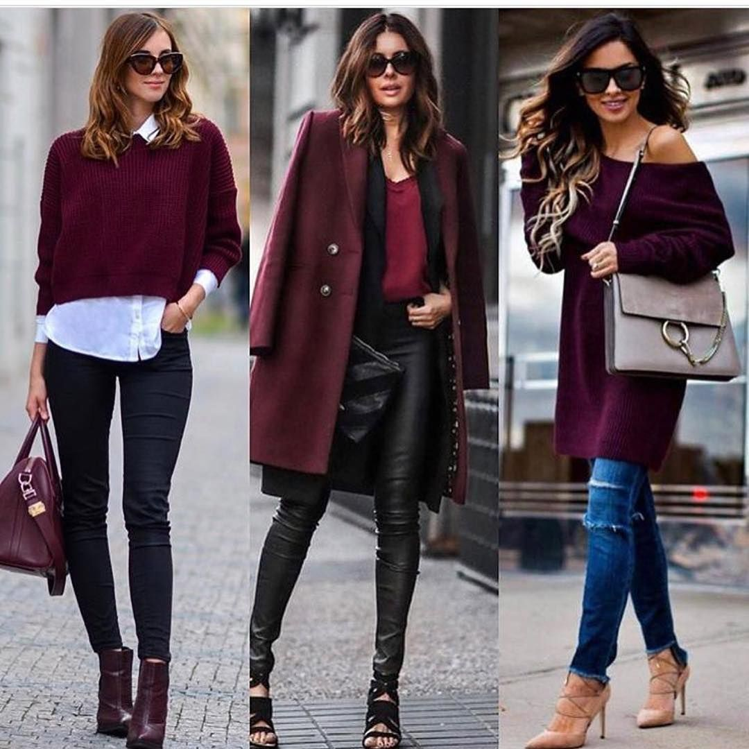 Smart Casual Women's Outfits Winter